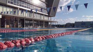Uni Pool